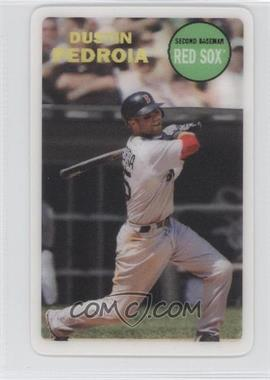 2012 Topps Archives - 1968 3D #DUPE - Dustin Pedroia