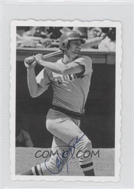 2012 Topps Archives - 1969 Deckle Edge #69DE-11 - Carl Yastrzemski