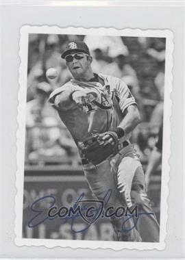 2012 Topps Archives - 1969 Deckle Edge #69DE-2 - Evan Longoria