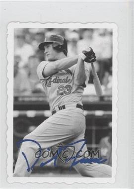 2012 Topps Archives - 1969 Deckle Edge #69DE-5 - David Freese