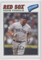 Kevin Youkilis