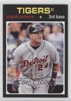 Miguel Cabrera [Noted]