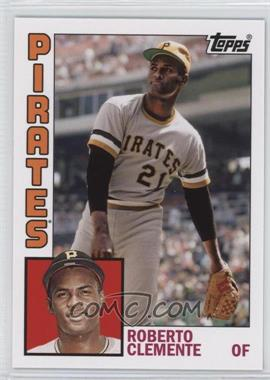 2012 Topps Archives - [Base] #185 - Roberto Clemente