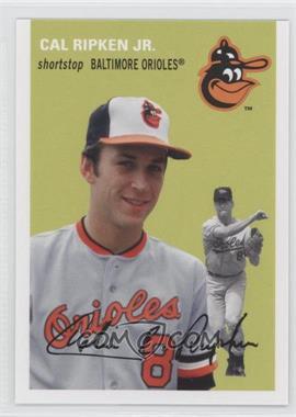 2012 Topps Archives - [Base] #44 - Cal Ripken Jr.
