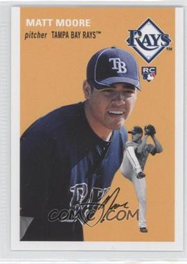 2012 Topps Archives - [Base] #8 - Matt Moore
