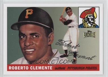 2012 Topps Archives - Reprint Inserts #164 - Roberto Clemente