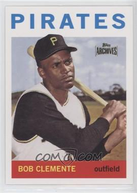 2012 Topps Archives - Reprint Inserts #440 - Roberto Clemente