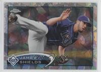 James Shields /10