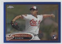 Wei-Yin Chen /199