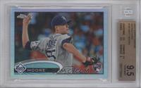 Matt Moore [BGS9.5]