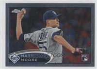 Matt Moore (Grey Jersey)