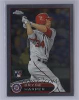 Bryce Harper (Batting) [Near Mint‑Mint+]