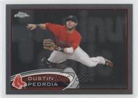 Dustin Pedroia