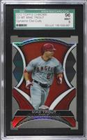Mike Trout [SGC 96 MINT 9]
