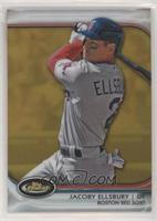 Jacoby Ellsbury /50 [EX to NM]