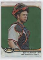 Buster Posey #/199