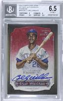Billy Williams /25 [BGS 6.5]