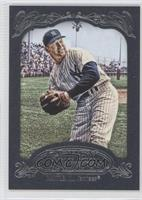 Mickey Mantle /599
