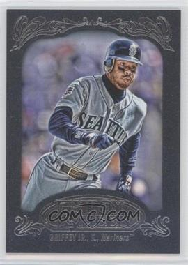 2012 Topps Gypsy Queen - [Base] - Blue #250 - Ken Griffey Jr. /599