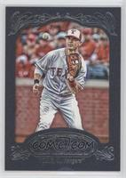 Michael Young /599