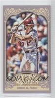 Mike Schmidt (Pinstripes)