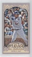 Starlin Castro (Pinstripes)