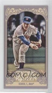 2012 Topps Gypsy Queen - [Base] - Mini #296.1 - Tom Seaver (No Ball)