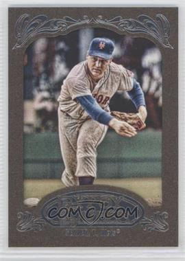 2012 Topps Gypsy Queen - [Base] - Retail Gold #296 - Tom Seaver