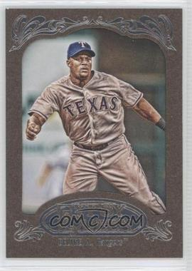 2012 Topps Gypsy Queen - [Base] - Retail Gold #49 - Adrian Beltre