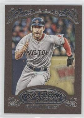 2012 Topps Gypsy Queen - [Base] - Retail Gold #60 - Jacoby Ellsbury