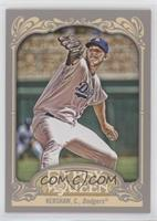 Clayton Kershaw (Glove Open)