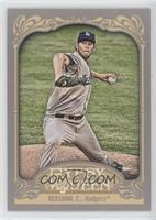 Clayton Kershaw (Glove Closed)