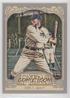 Ty Cobb (Batting)