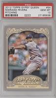 Mariano Rivera (Pitching) [PSA 10]