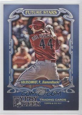2012 Topps Gypsy Queen - Future Stars #FS-PG - Paul Goldschmidt