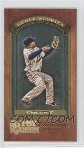 2012 Topps Gypsy Queen - Glove Stories - Minis #GS-BR - Ben Revere