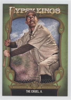 2012 Topps Gypsy Queen - Gypsy Kings #GK-8 - Aladar the Cruel