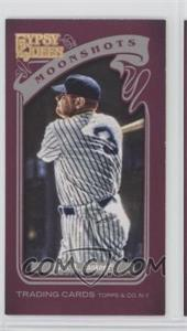 2012 Topps Gypsy Queen - Moonshots - Minis #MS-BR - Babe Ruth