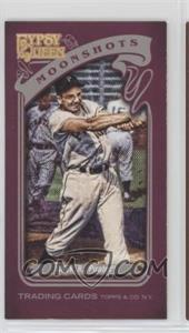 2012 Topps Gypsy Queen - Moonshots - Minis #MS-RK - Ralph Kiner