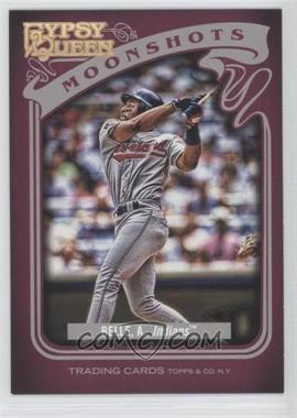 2012 Topps Gypsy Queen - Moonshots #MS-AB - Albert Belle