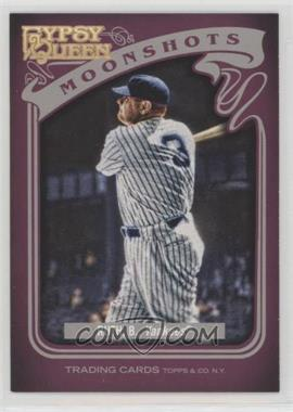2012 Topps Gypsy Queen - Moonshots #MS-BR - Babe Ruth