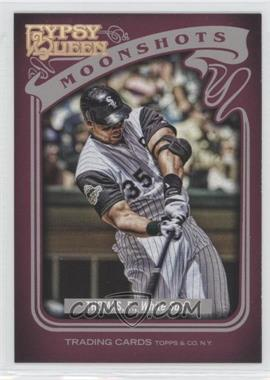 2012 Topps Gypsy Queen - Moonshots #MS-FT - Frank Thomas