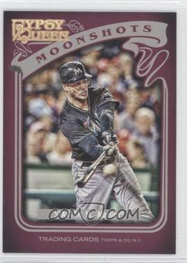 2012 Topps Gypsy Queen - Moonshots #MS-MS - Giancarlo Stanton