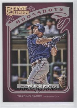 2012 Topps Gypsy Queen - Moonshots #MS-NC - Nelson Cruz