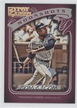 2012 Topps Gypsy Queen - Moonshots #MS-WMC - Willie McCovey