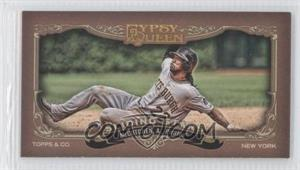 2012 Topps Gypsy Queen - Sliding Stars - Minis #SS-AM - Andrew McCutchen