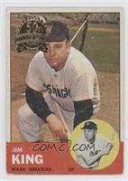 Jim King [GoodtoVG‑EX]