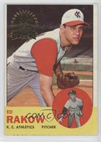 Ed Rakow