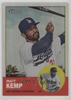 Matt Kemp #/563