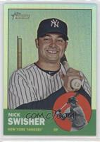 Nick Swisher /563